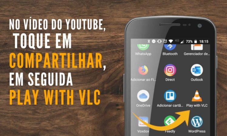 Como reproduzir vídeo do Youtube com a tela bloqueada